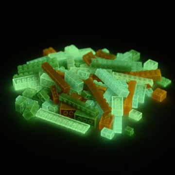 lumentics leuchtende Spielsteine