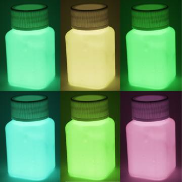 lumentics Nachleuchtfarben